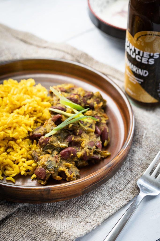Rajma - aunties special recipe